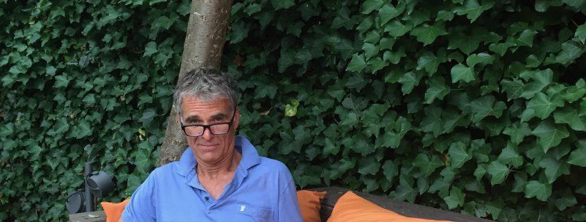 Dr. Jeroen Hamer